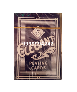 Elegant Cheating Playing Cards